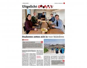 Schiedamse Stadsblad